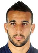 考塔里,Abdelhamid El Kaoutari
