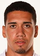 斯莫林,Chris Smalling