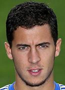阿扎尔,Eden Hazard