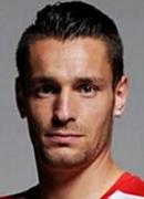 德比希,Mathieu Debuchy