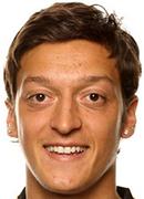 厄齐尔,Mesut Özil