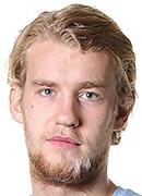 赫兰德,Filip Helander