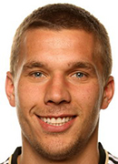 波多尔斯基,Lukas Podolski