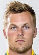 拉尔森,Sebastian Larsson