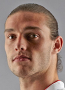 卡罗尔,Andy Carroll
