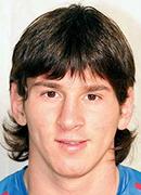 梅西,Lionel Messi