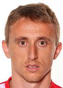 莫德里奇,Luka Modric