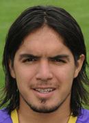 巴尔加斯,Juan Vargas