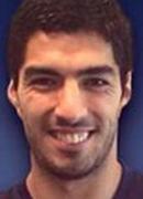 苏亚雷斯,Luis Suárez
