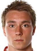 埃里克森,Christian Eriksen