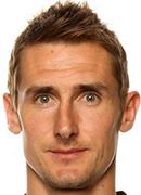 克洛泽,Miroslav Klose