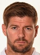 杰拉德,Steven Gerrard