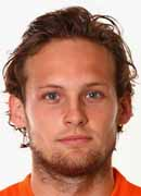 布林德,Daley Blind
