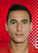 埃尔加齐,Anwar El Ghazi