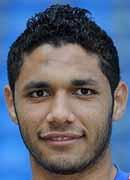 埃尔内尼,Mohamed Elneny